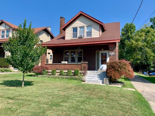 3532 St Martins Place, Cheviot, OH 45211 (#1637710) :: Chase & Pamela of Coldwell Banker West Shell