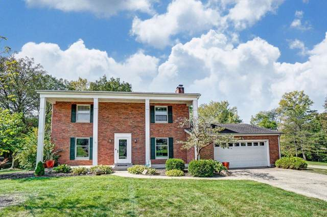 4400 Pennswood Drive, Middletown, OH 45042 (#1637718) :: Chase & Pamela of Coldwell Banker West Shell