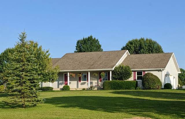 613 Brown Road, Washington Twp, OH 45177 (#1637719) :: Chase & Pamela of Coldwell Banker West Shell