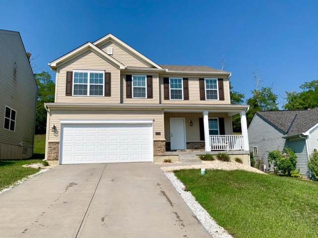3730 Ridgewood Avenue, Green Twp, OH 45211 (#1637722) :: Chase & Pamela of Coldwell Banker West Shell
