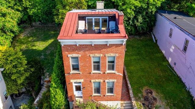 324 Boal Street, Cincinnati, OH 45202 (#1637740) :: Chase & Pamela of Coldwell Banker West Shell