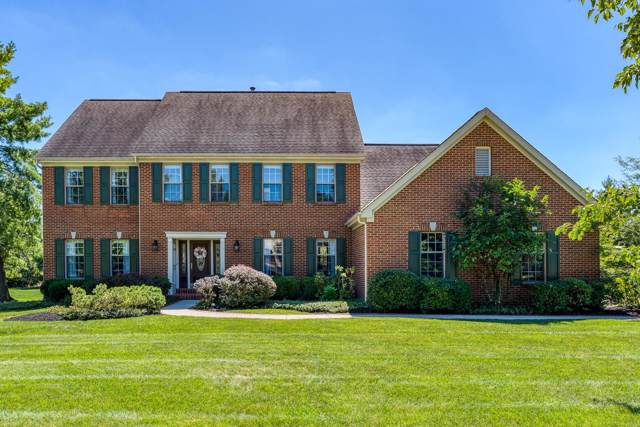 8365 Chesney Lane, Symmes Twp, OH 45249 (#1637747) :: The Chabris Group