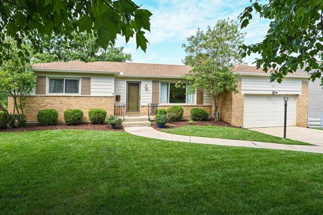 7621 Miami Avenue, Madeira, OH 45243 (#1637748) :: Chase & Pamela of Coldwell Banker West Shell
