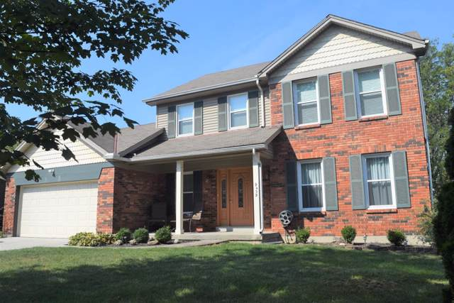 9439 Country Trail, Deerfield Twp., OH 45140 (#1637769) :: Chase & Pamela of Coldwell Banker West Shell