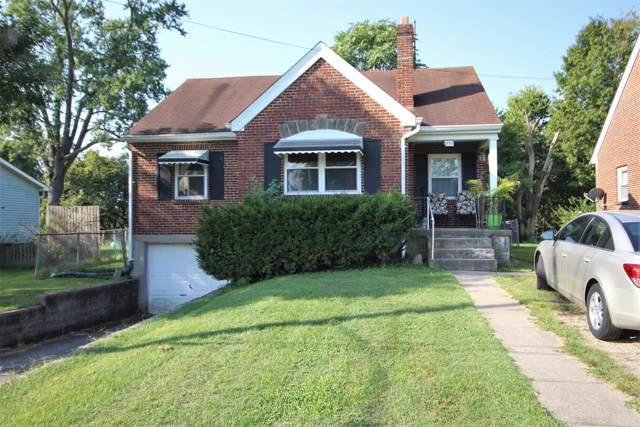 931 W Seymour Avenue, Cincinnati, OH 45216 (#1637789) :: The Chabris Group