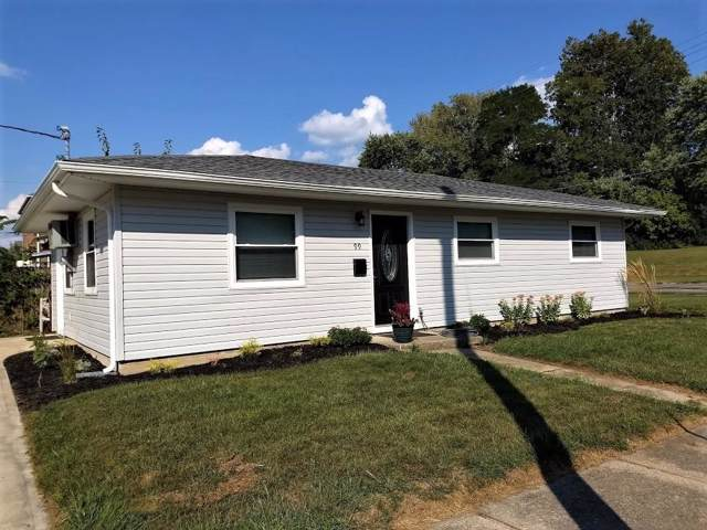 99 Bryant Avenue, Franklin, OH 45005 (#1637803) :: Chase & Pamela of Coldwell Banker West Shell