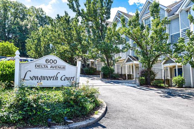 600 Delta Avenue #5, Cincinnati, OH 45226 (#1637811) :: Chase & Pamela of Coldwell Banker West Shell