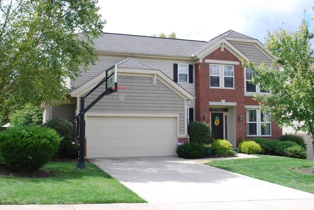 7313 Bridge Point Pass, Cincinnati, OH 45248 (#1637813) :: Chase & Pamela of Coldwell Banker West Shell