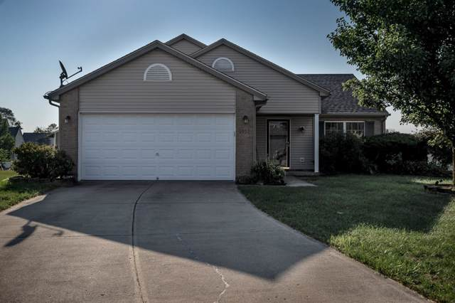 6957 Stone Path Court, Middletown, OH 45042 (#1637824) :: Chase & Pamela of Coldwell Banker West Shell