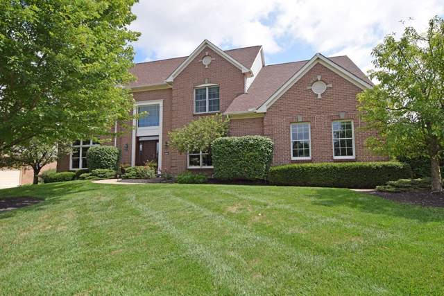 5004 Village Green Drive, Deerfield Twp., OH 45040 (#1637829) :: Chase & Pamela of Coldwell Banker West Shell