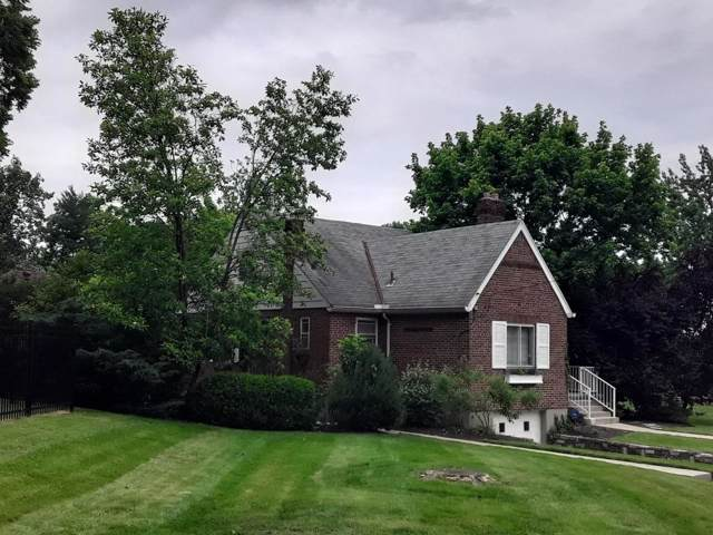 5727 Wintrop Avenue, Cincinnati, OH 45224 (#1637831) :: Chase & Pamela of Coldwell Banker West Shell