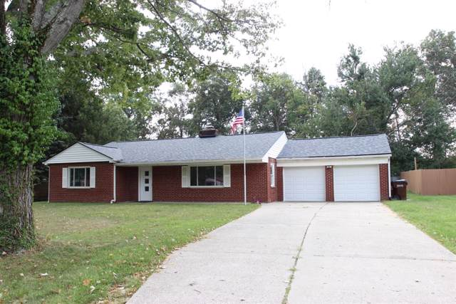 5277 Hagewa Drive, Blue Ash, OH 45242 (#1637839) :: Chase & Pamela of Coldwell Banker West Shell