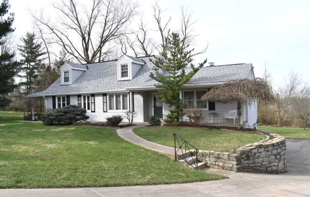3321 Twilight Drive, Evendale, OH 45241 (#1637843) :: Chase & Pamela of Coldwell Banker West Shell