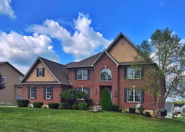 5736 Ava Court, Liberty Twp, OH 45044 (#1637855) :: Chase & Pamela of Coldwell Banker West Shell