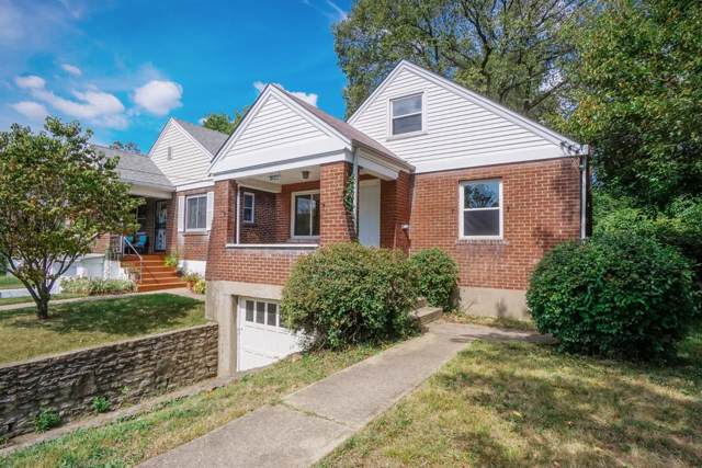 1948 Dalewood Place, Cincinnati, OH 45237 (#1637858) :: Chase & Pamela of Coldwell Banker West Shell
