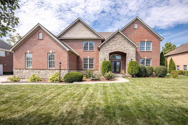 5481 Rodeo Drive, Liberty Twp, OH 45044 (#1637863) :: Chase & Pamela of Coldwell Banker West Shell