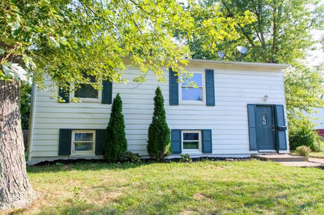 3610 Sweetwood Court, Colerain Twp, OH 45251 (#1637865) :: Chase & Pamela of Coldwell Banker West Shell