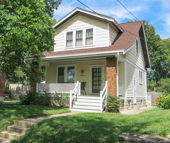 6816 Buckingham Place, Cincinnati, OH 45227 (#1637871) :: Chase & Pamela of Coldwell Banker West Shell
