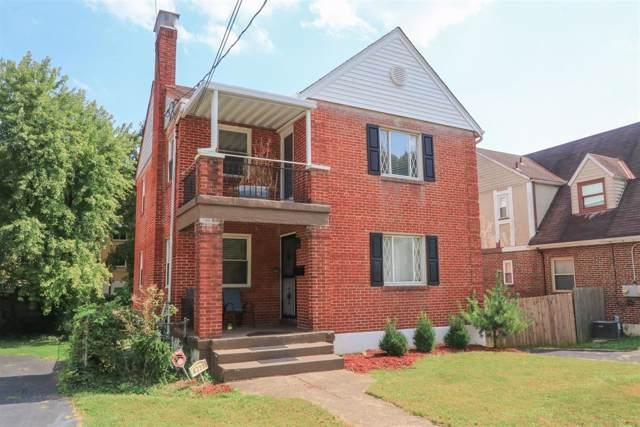 4322 Virginia Avenue, Cincinnati, OH 45223 (#1637872) :: Chase & Pamela of Coldwell Banker West Shell