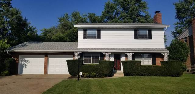 9139 Whitehead Drive, Colerain Twp, OH 45251 (#1637877) :: Chase & Pamela of Coldwell Banker West Shell