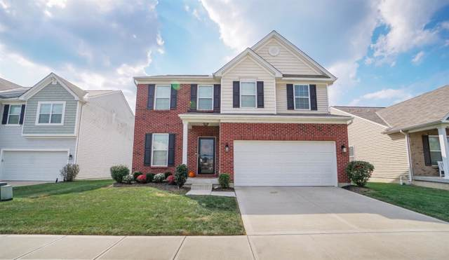 549 Hafton Court, Hamilton Twp, OH 45039 (#1637883) :: Chase & Pamela of Coldwell Banker West Shell