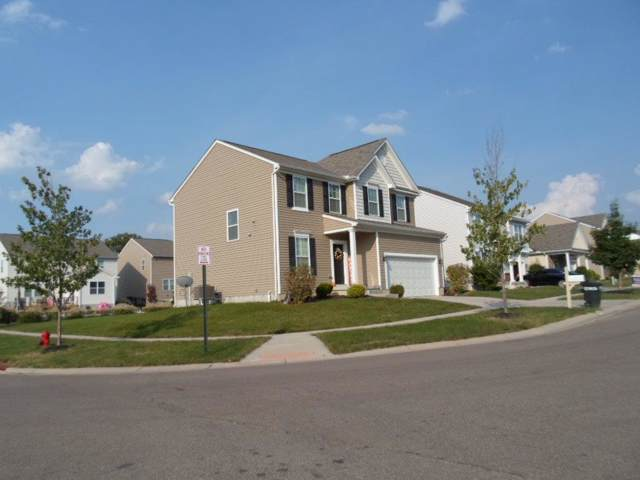 568 Hafton Court, Maineville, OH 45039 (#1637886) :: Chase & Pamela of Coldwell Banker West Shell