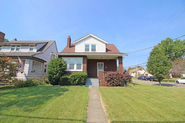 411 N Cooper Avenue, Lockland, OH 45215 (#1637888) :: Chase & Pamela of Coldwell Banker West Shell