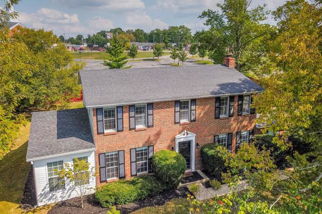 7534 Lawndale Avenue, West Chester, OH 45069 (#1637889) :: Chase & Pamela of Coldwell Banker West Shell