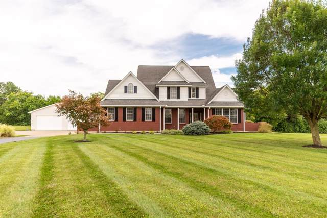 1916 Heritage Run Drive, Turtle Creek Twp, OH 45036 (#1637899) :: Chase & Pamela of Coldwell Banker West Shell