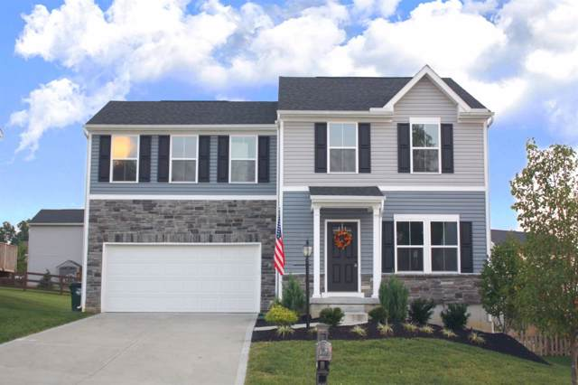4663 Thomas David Drive, Morrow, OH 45152 (#1637906) :: Chase & Pamela of Coldwell Banker West Shell