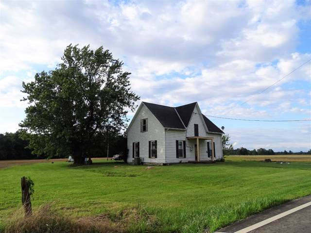 12309 St Rt 774, Clark Twp, OH 45106 (#1637911) :: Chase & Pamela of Coldwell Banker West Shell