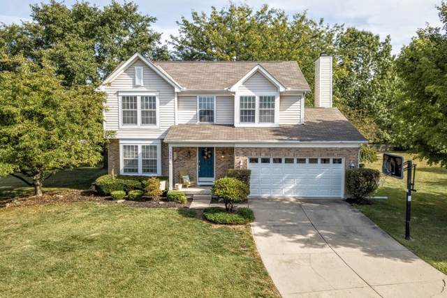 305 Brookside Drive, Springboro, OH 45066 (#1637917) :: Chase & Pamela of Coldwell Banker West Shell