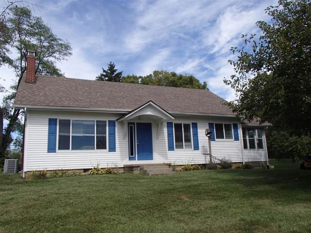 8137 E St Rt 350, Green Twp, OH 45159 (#1637926) :: Chase & Pamela of Coldwell Banker West Shell