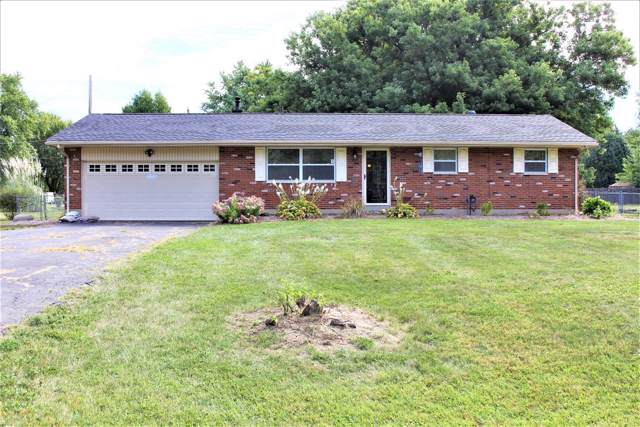3554 Crestview Avenue, Clearcreek Twp., OH 45036 (#1637927) :: Chase & Pamela of Coldwell Banker West Shell