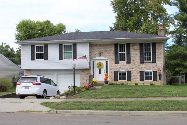 325 S Elm Street, Harrison, OH 45030 (#1637931) :: Chase & Pamela of Coldwell Banker West Shell