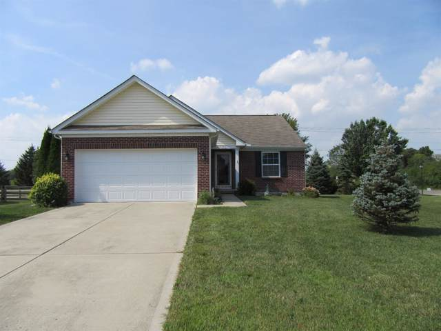 7951 Westmuth Drive, Maineville, OH 45039 (#1637934) :: Chase & Pamela of Coldwell Banker West Shell