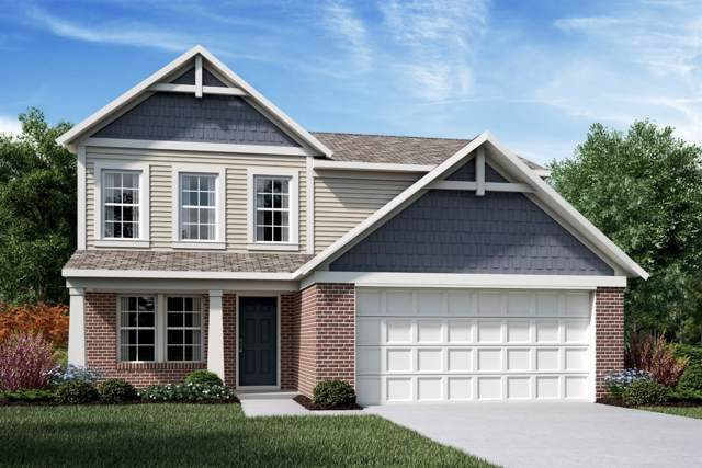 2621 Leonardo Way, Middletown, OH 45005 (#1637938) :: Chase & Pamela of Coldwell Banker West Shell