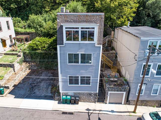 170 Dorsey Street, Cincinnati, OH 45202 (#1637945) :: Chase & Pamela of Coldwell Banker West Shell