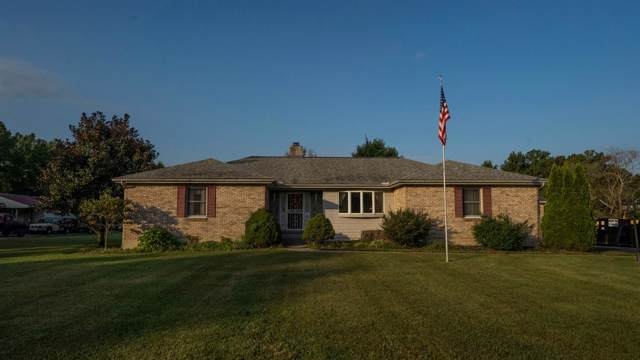 7259 Thompson Road, Goshen Twp, OH 45122 (#1637946) :: Chase & Pamela of Coldwell Banker West Shell