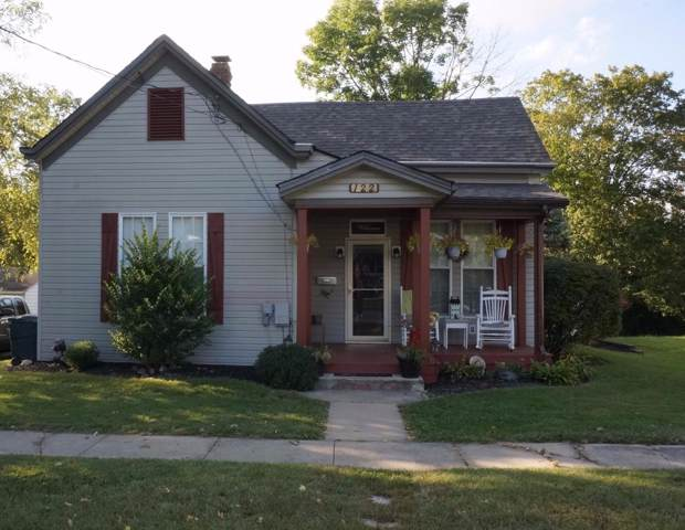 122 W Fancy Street, Blanchester, OH 45107 (#1637952) :: Chase & Pamela of Coldwell Banker West Shell