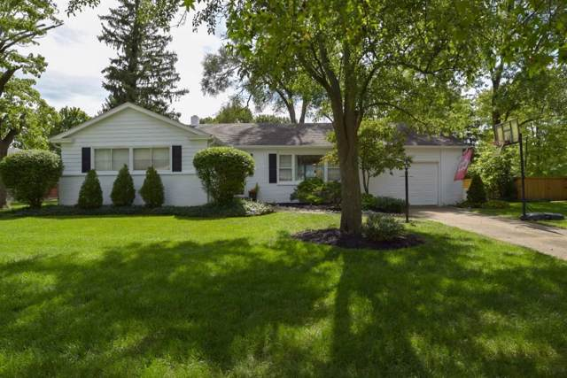 5289 Dee Alva Drive, Fairfield, OH 45014 (#1637961) :: Drew & Ingrid | Coldwell Banker West Shell