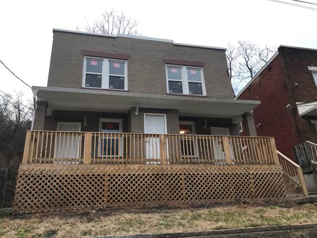122 Valencia Street, Cincinnati, OH 45219 (#1637964) :: Chase & Pamela of Coldwell Banker West Shell