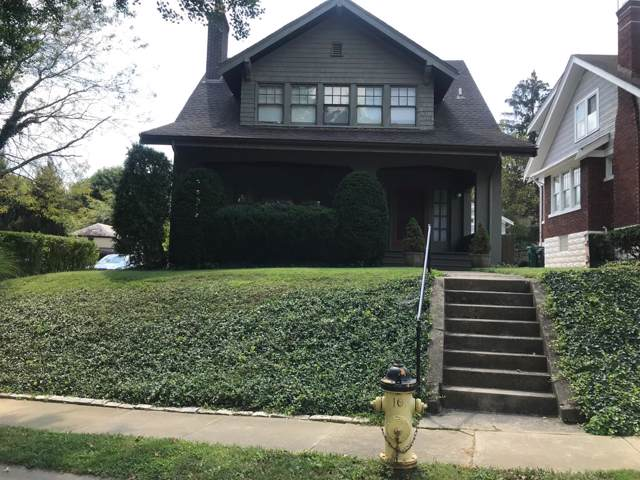 10 Arcadia Place, Cincinnati, OH 45208 (#1637975) :: Chase & Pamela of Coldwell Banker West Shell