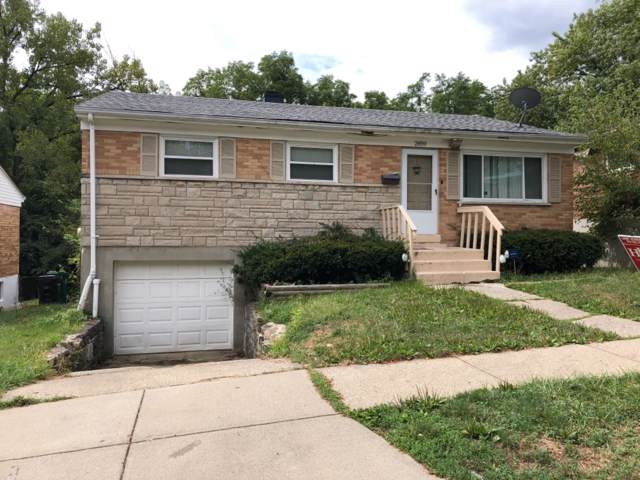 2859 Orland Avenue, Cincinnati, OH 45211 (#1637982) :: Chase & Pamela of Coldwell Banker West Shell