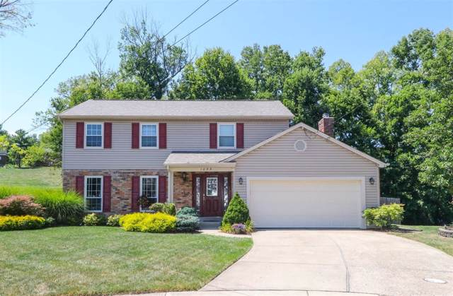 1088 Peachtree Court, Springfield Twp., OH 45231 (#1637997) :: Chase & Pamela of Coldwell Banker West Shell