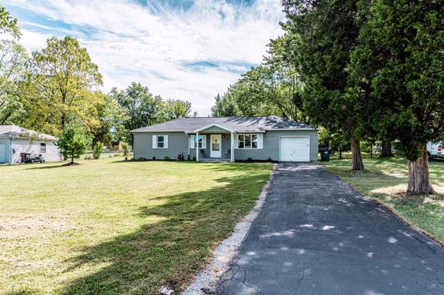 7975 West Chester Road, West Chester, OH 45069 (#1638001) :: Chase & Pamela of Coldwell Banker West Shell