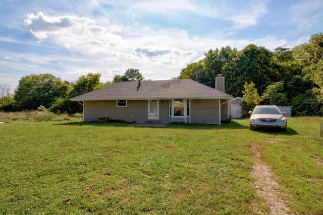 6835 S Mound Street, Milford Twp, OH 45064 (#1638025) :: Chase & Pamela of Coldwell Banker West Shell