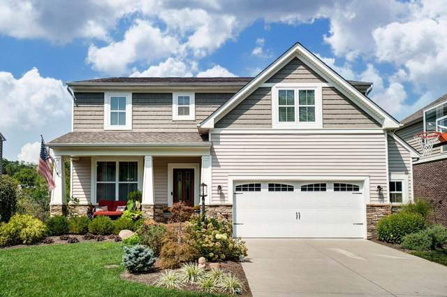 7410 Madeira Pines Drive, Madeira, OH 45243 (#1638031) :: Chase & Pamela of Coldwell Banker West Shell