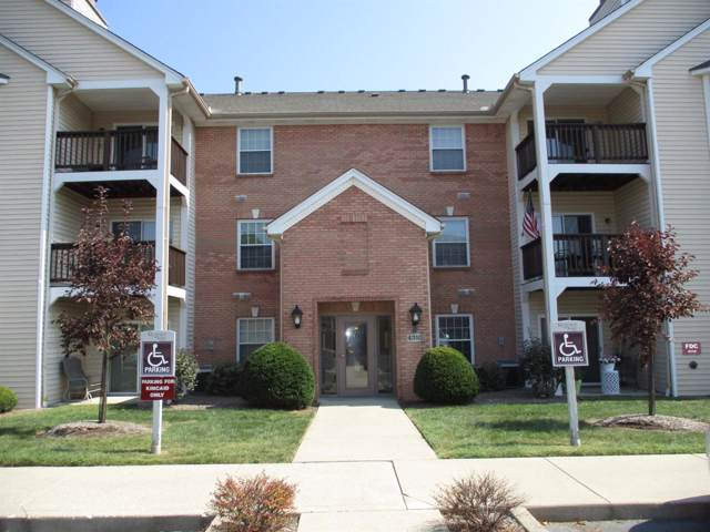 4310 Regency Ridge #108, Green Twp, OH 45248 (#1638033) :: Chase & Pamela of Coldwell Banker West Shell