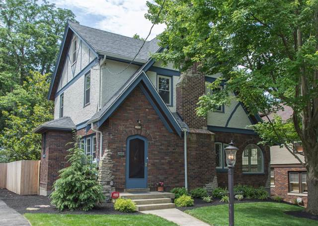 3265 Lambert Place, Cincinnati, OH 45208 (#1638049) :: Chase & Pamela of Coldwell Banker West Shell